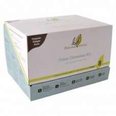Blessed Herbs Colon Cleansing Kit - Ginger